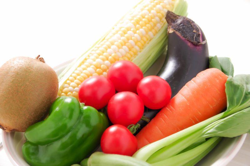 食物繊維をとる利点